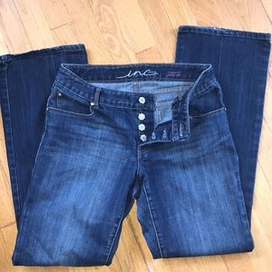 INC jeans.  Good condition